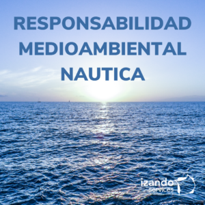 Seguro de responsabilidad medioambiental náutica