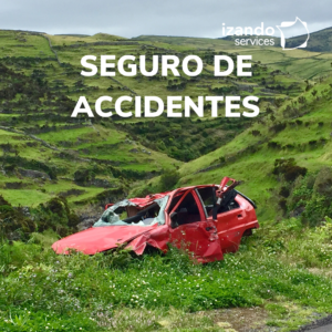 seguro de accidentes